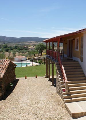 Discover And Visit Casas No Campo With Turihab Manor Houses Of